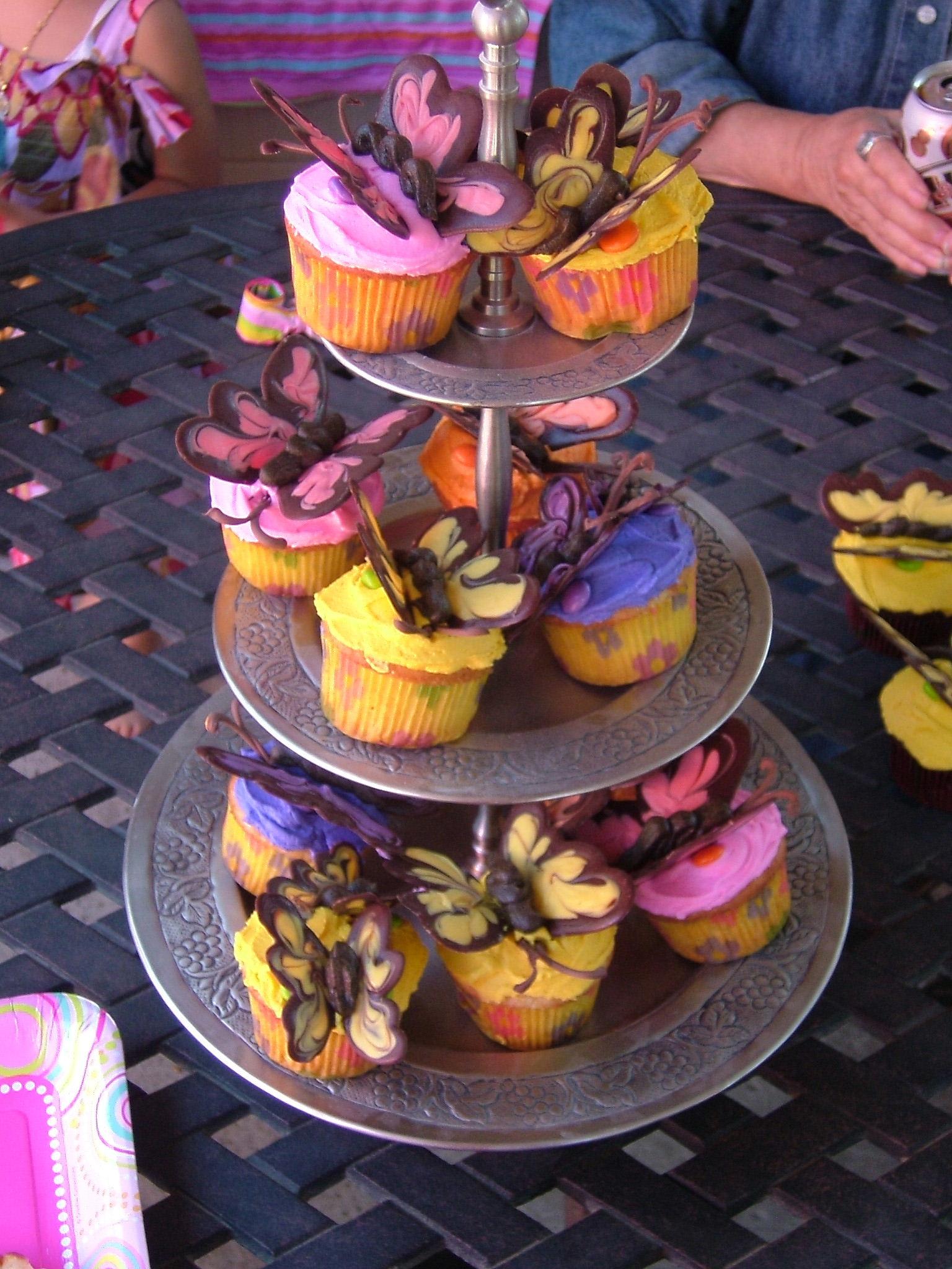 Anas Cake