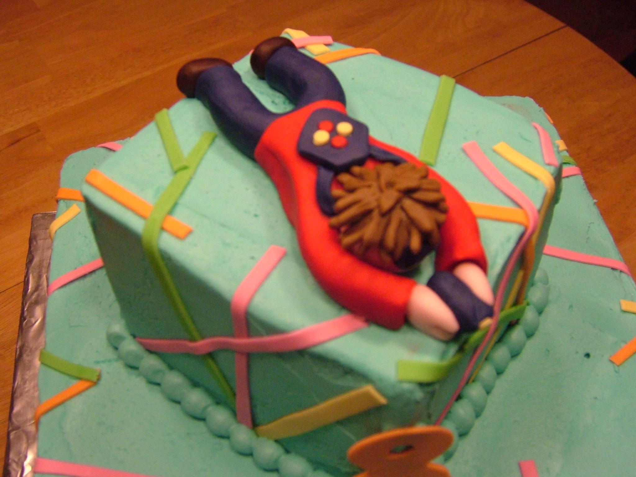 Laser Tag Birthday Kathryns Cake Shoppe